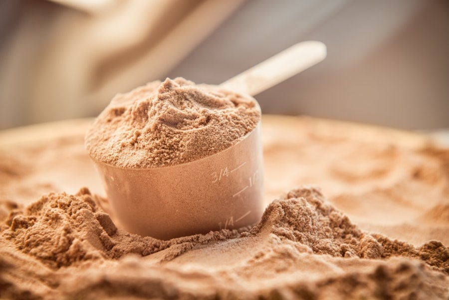 Aquecer o Whey Protein altera seus Benefícios e Propriedades