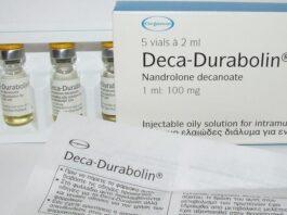 Deca Durabolin nandrolona o que é benefícios função colaterais como tomar