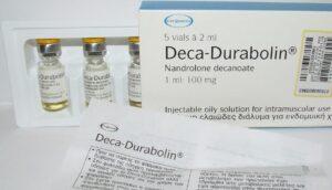 Deca Durabolin (nandrolona): O que é, benefícios, função, colaterais, como tomar