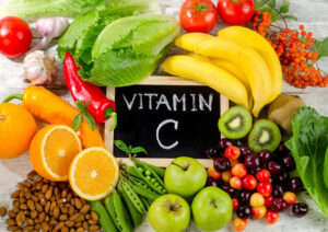 O que é a Vitamina C, para que serve, função, carência, excesso, alimentos, suplementos