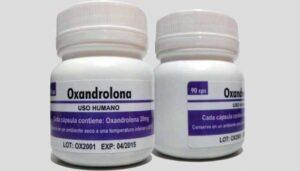O que é OXANDROLONA (Anavar), para que serve, benefícios, colaterais e como tomar