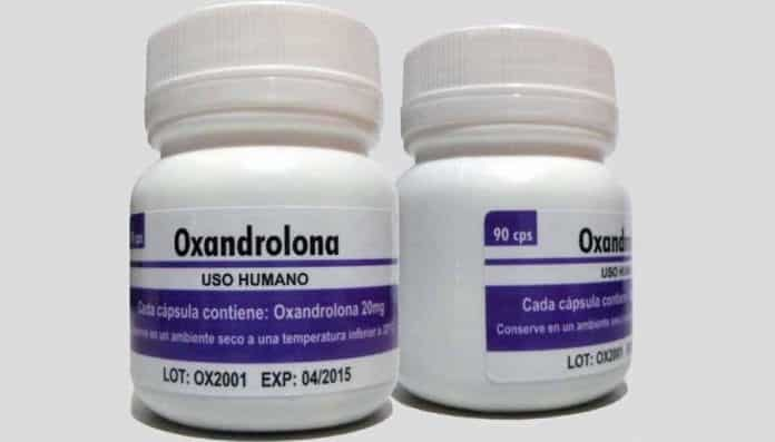 O que é OXANDROLONA Anavar para que serve benefícios colaterais e como tomar