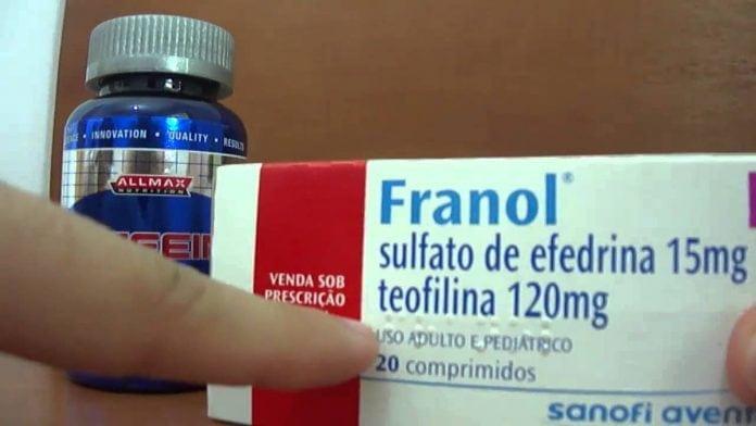 O que é o Franol para que serve benefícios função excesso efeitos colaterais como tomar