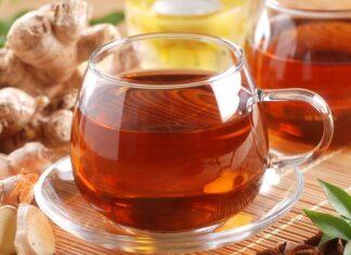 Receita de Chá para Emagrecer