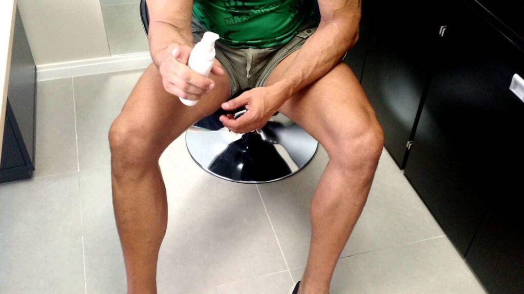 Testosterona Bioidêntica O que é para que serve benefícios função colaterais como tomar