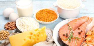 Alimentos ricos em Vitamina D para complementar sua Dieta