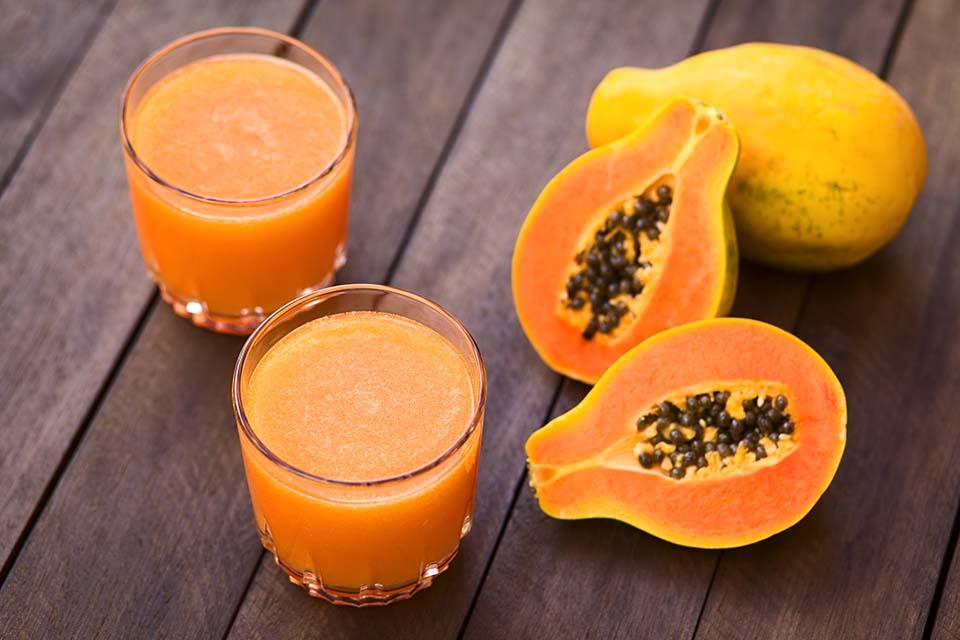 Benefícios do Mamão conheça os benefícios dessa Super Fruta!