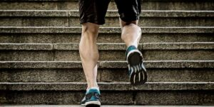 Como fazer o HIIT na Escada Guia com exemplo de Treino