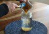 Cuidados com o Kefir de Água como Conservar processo para Congelar e Descongelar