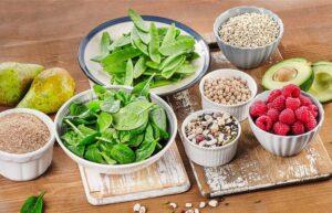 Lista de alimentos ricos em fibras para complementar sua Dieta