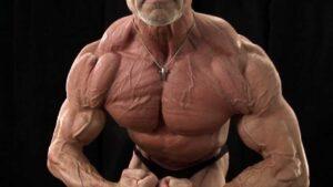 Qual o nível de testosterona no homem de acordo com a idade