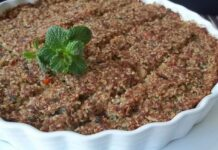 Receita low carb com atum Torta low Carb com Atum Kibe de Atum Low Carb