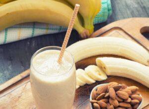 Shake caseiro para Emagrecer receitas para você Fazer em Casa
