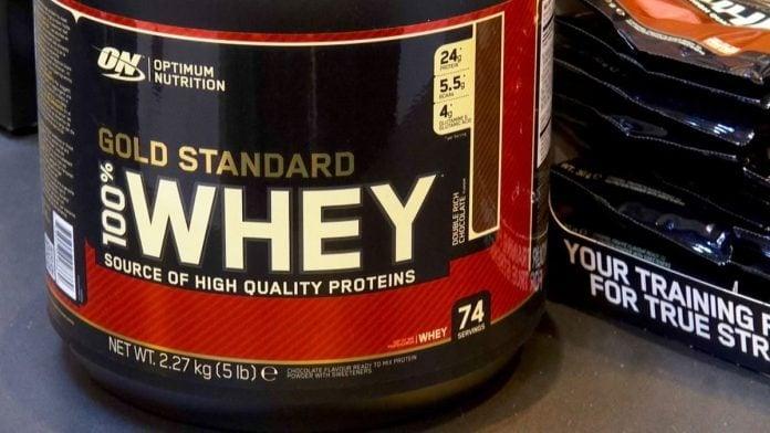 Tomar Whey Protein Antes ou Depois do Treino