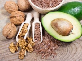 Vitamina F O que é, para que serve, benefícios, função, colaterais, como tomar