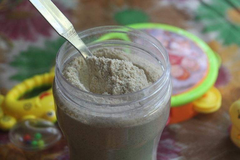 Whey Protein para Crianças, Lactantes e Bebês. Eles podem tomar
