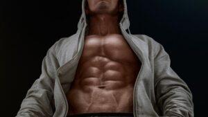 A importância da Testosterona para ganho de Massa Muscular