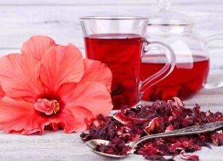 Benefícios do Chá de Hibisco Confira a com receita
