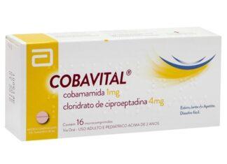 Cobavital O que é, para que serve, benefícios, função, colaterais, como tomar