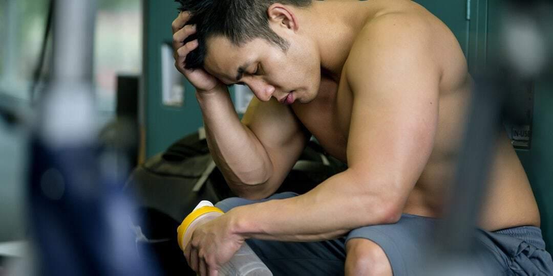 Musculação pode ajudar na Depressão Reduza os sintomas da Depressão