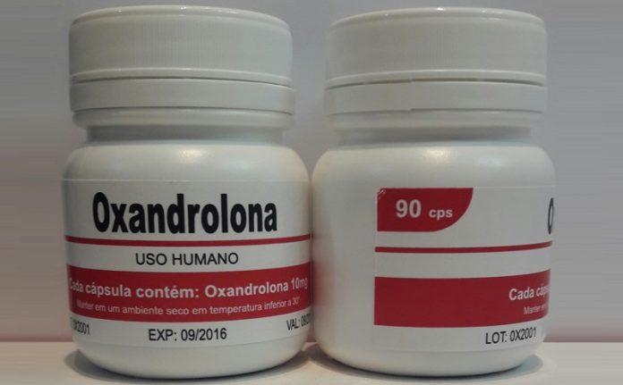 Para que serve a Oxandrolona? Oxandrolona Anavar Emagrece ou Engorda
