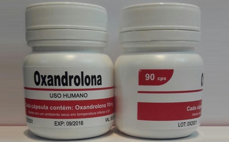 Oxandrolona Anavar Emagrece ou Engorda