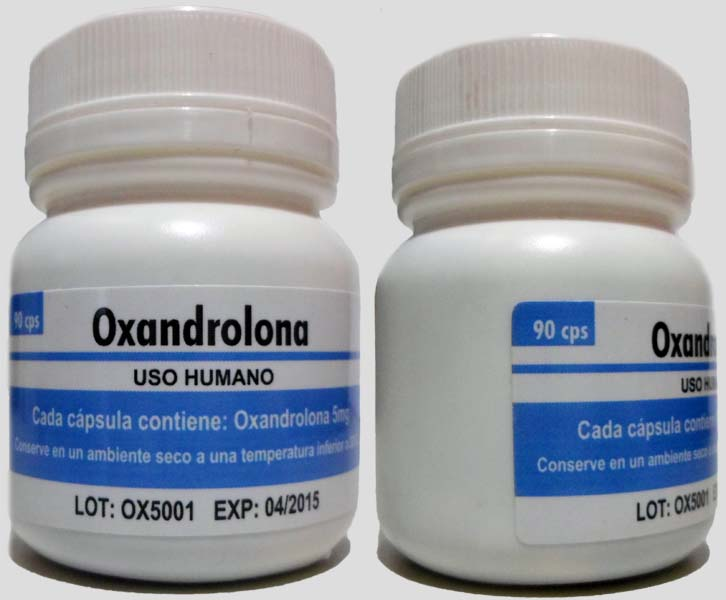 Oxandrolona Emagrece ou Engorda