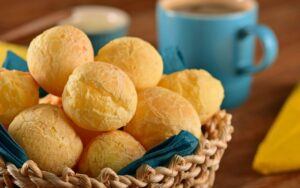 Pão de Queijo Low Carb: 5 receitas para Fazer em Casa!