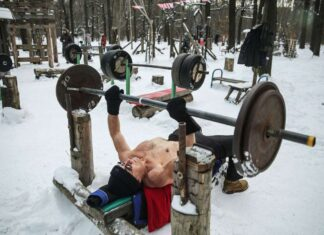 Treinar no inverno antagens de manter o treino no frio