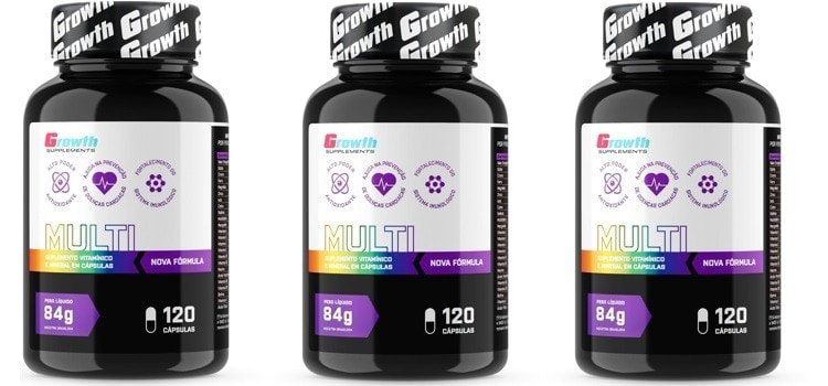 suplemento multivitaminico grotwh supplements