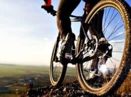 Benefícios de andar de Bicicleta e como fazer o exercício de forma correta!