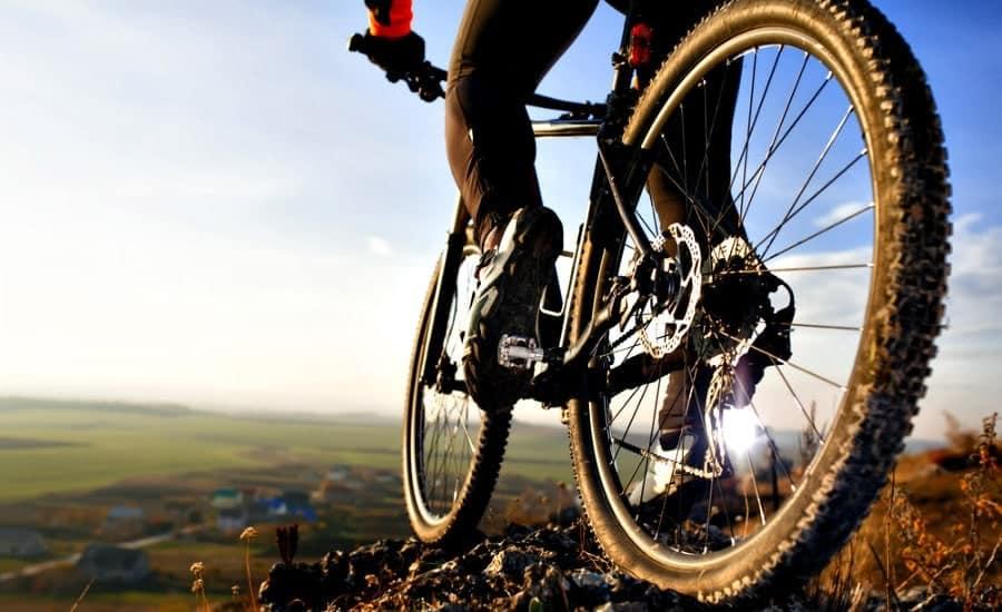 andar de bicicleta emagrece mais que correr