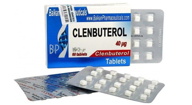Clembuterol O que é, para que serve, benefícios, função, colaterais, como tomar