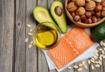 Dieta para aumento de Testosterona