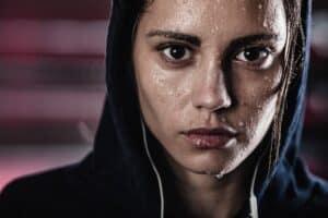 Suar no treino significa Queimar Gordura? Calorias? Suar é bom?