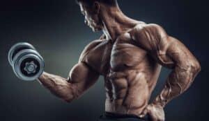 A importância da Testosterona para Definição Muscular