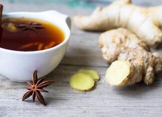 Chá Seca Barriga - Receita de chá para fazer em Casa