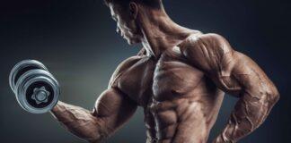 GH para Ganho de Massa Muscular (benefícios e cuidados)