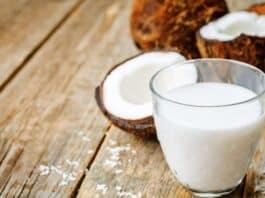 Leite de Coco benefícios, como usar, receita para fazer em casa