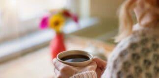 Receita Caseira de Chá para Rinite Alérgica