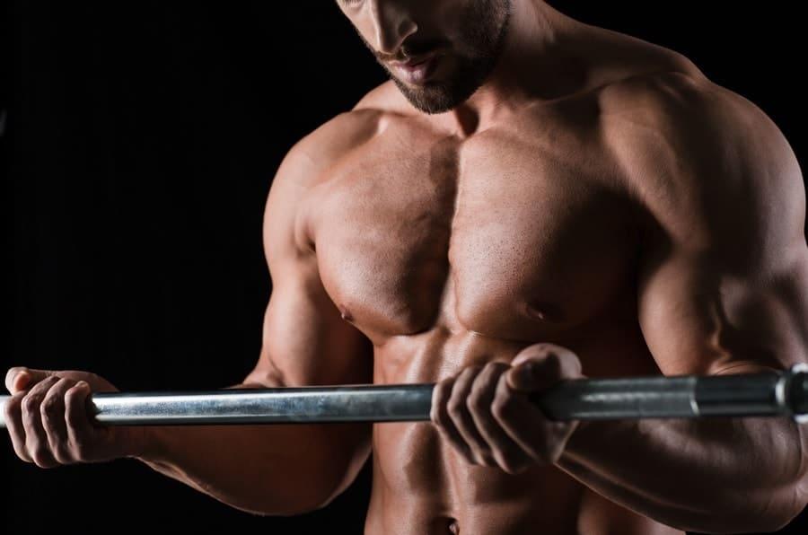 Como evitar os 10 erros mais comuns nos Treinos de Bíceps?