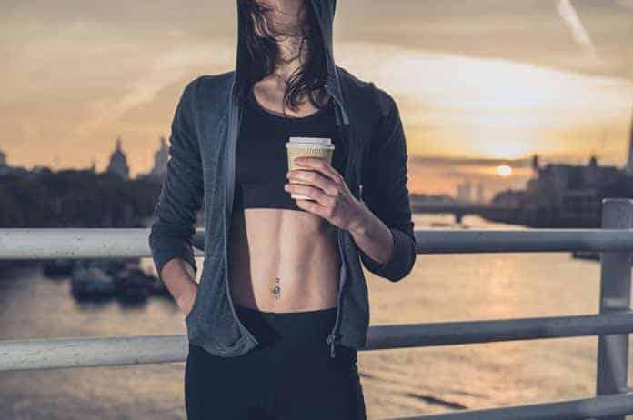 Cafeína pode ajudar nos treinos entenda como e porque!