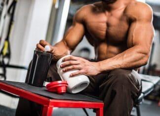 Caseína ou Whey Protein Benefícios e vantagens para ganho de Massa Muscular