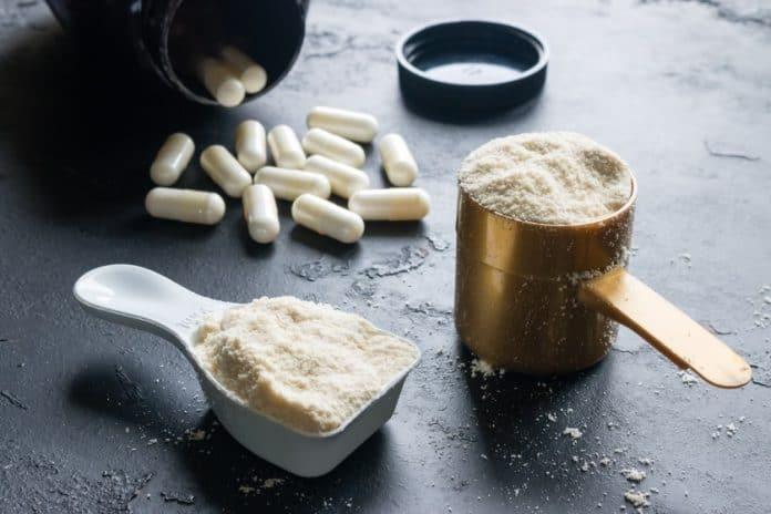 Combo Whey Protein com BCAA e Creatina ajuda no ganho de Massa Muscular
