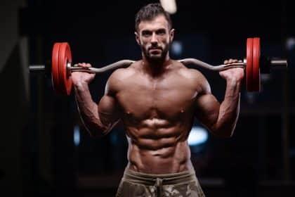Como Aumentar o Volume Muscular