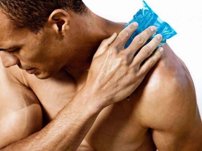 Dor muscular pós treino - Deve ser utilizado remédio Como aliviar