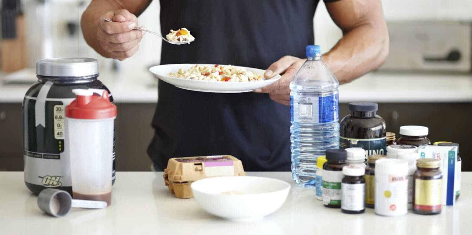 Quais os Benefícios e resultados esperar quando se usa Suplemento Alimentar