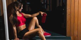 Suplementos para Mulheres para ganho de Massa Muscular
