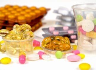 Suplementos para controlar Colesterol e Glicerídeos