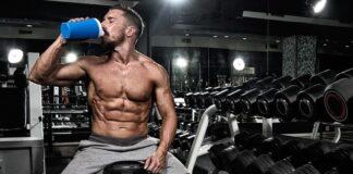 Albumina para o Ganho de Massa Muscular